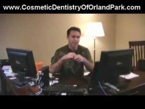 Orland Park Illinois Cosmetic Dentistry Teeth Whitening Dental Veneers Dentist Invisalign