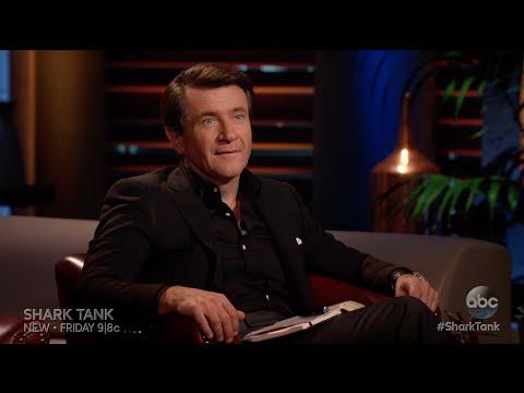 Shark Tank – Clean Sleep