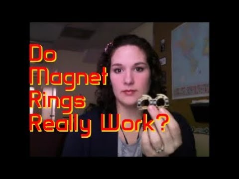 Have You Tried Magnet Therapy Yet? How I Use Magnets to Fight Illness, Fatigue, and Aging