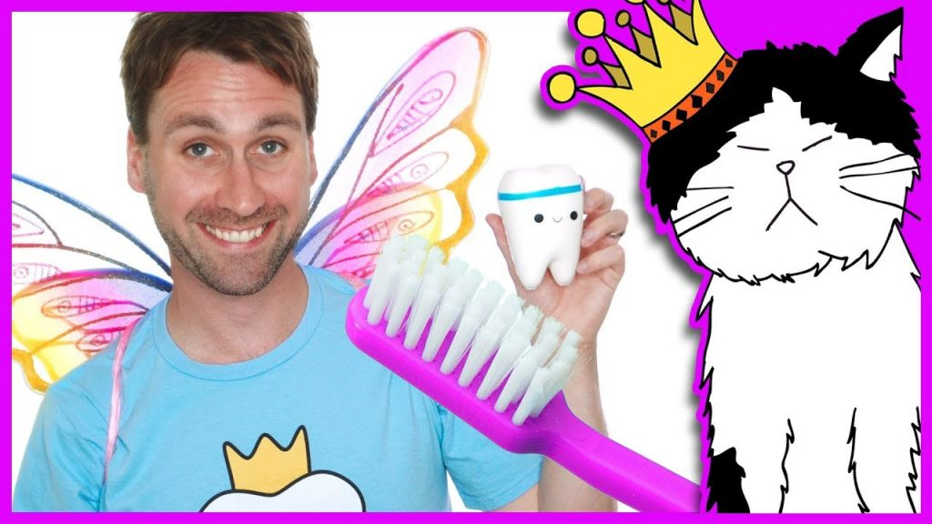 2-min Toothbrush Song | Brush Your Teeth | Mooseclumps | Kids Learning Videos and Songs for Toddlers