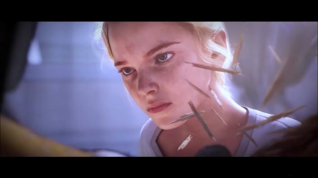 XXXTENTACION – Angel ft. Shiloh (Music Video)