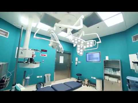 Dr Hasan Surgery Clinic Tour