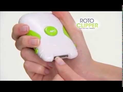 Roto Clipper™ (Official Commercial)