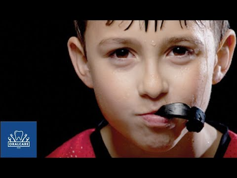 Should Your Child Get a Mouth Guard?  Oral Care Club
