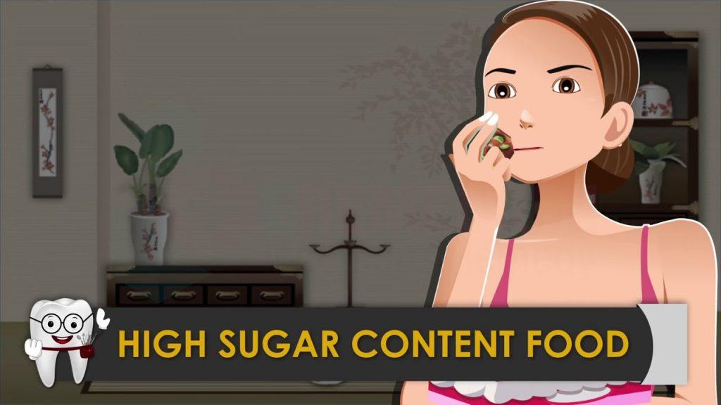 Diet Care for Dental Braces