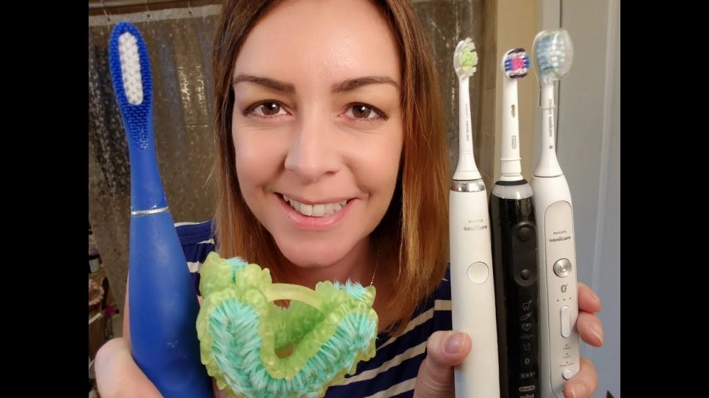 High tech toothbrushes – How to choose?