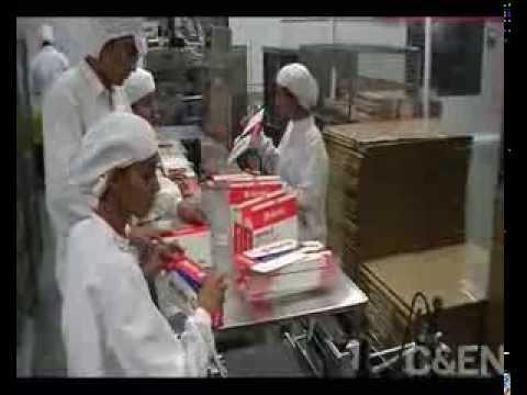 Inside the Indian Generic Drug Manufacturer Cipla