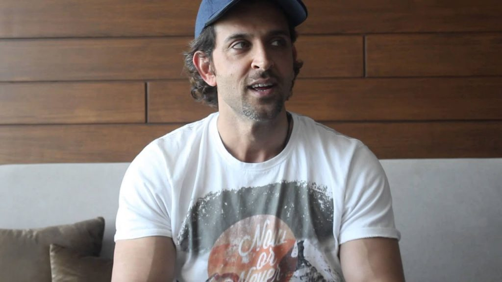 Hrithik Roshan talks about Dr Sandesh Mayekar's book, 'More Than a Mouthful'