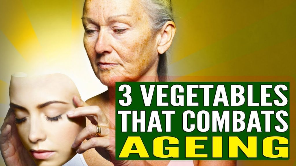 ANTI-AGEING DIET: Eat These 3 Vegetables And You Will Combat Dementia, Wrinkles And Arthritis!