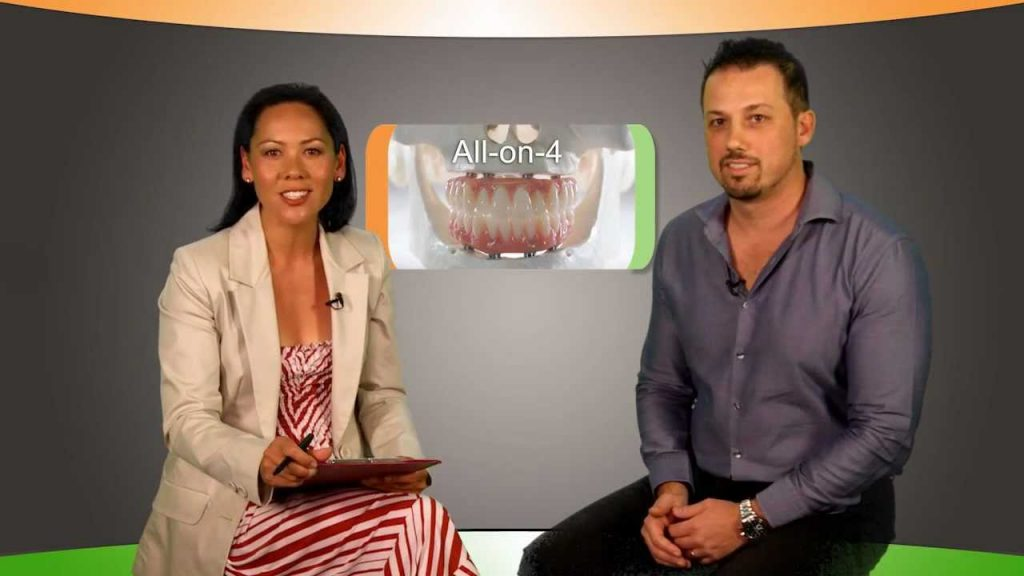 What is the cost of All On 4 fixed dental implants | CAID Australia
