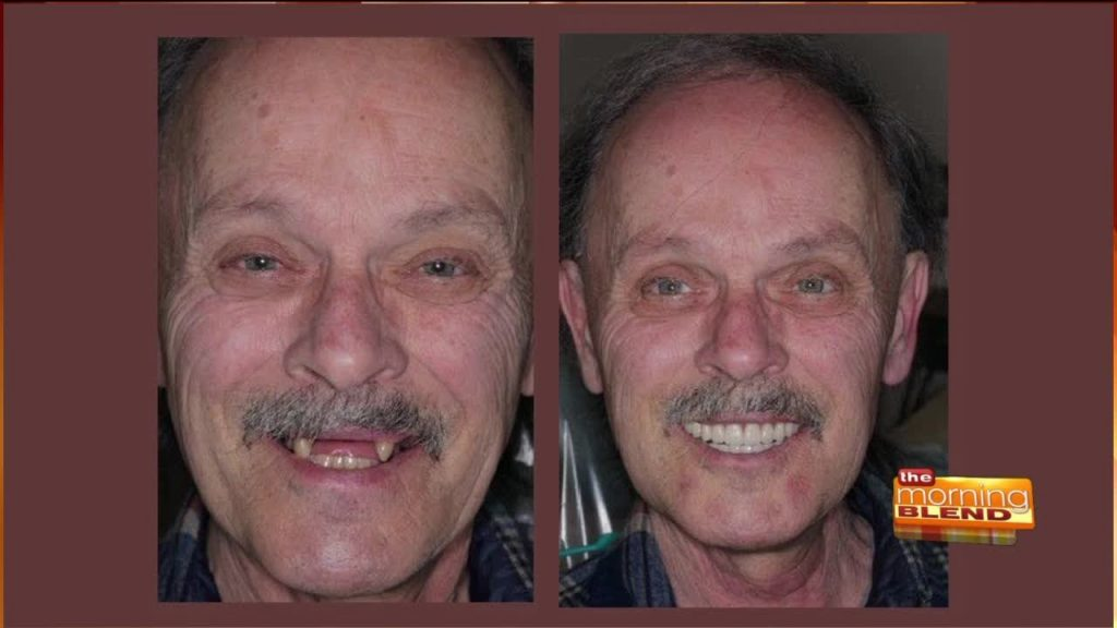 Get that healthy smile you've always dreamed of