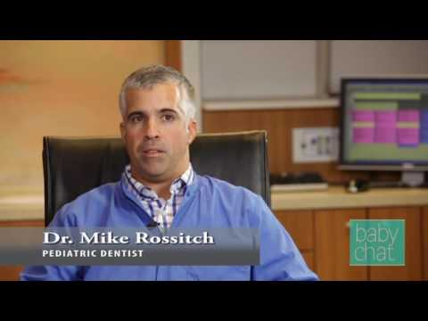 Dr. Rossitch: Vitamins for Developing Teeth