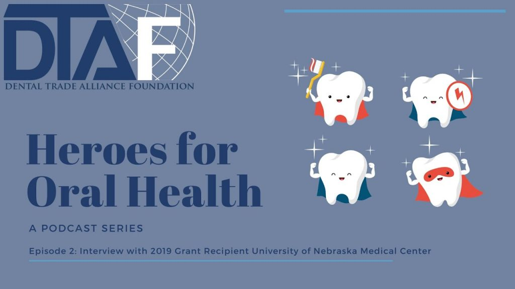Heroes for Oral Health Episode 2