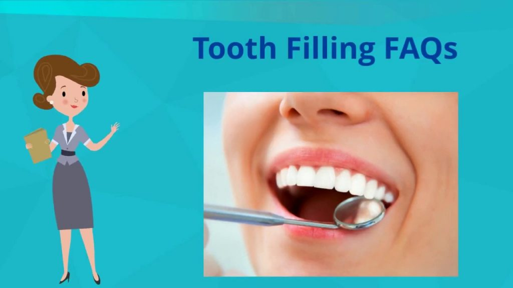 Why Take Dental Fillings Seriously (02) 8090 1108 | Tooth Filling FAQs